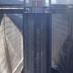 第一管理橋他耐震補強工事(味噌川ダム)